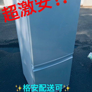 ET779A⭐️SHARPノンフロン冷凍冷蔵庫⭐️