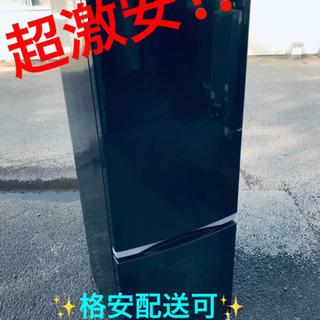 ET782A⭐️TOSHIBA冷凍冷蔵庫⭐️ 2017年製