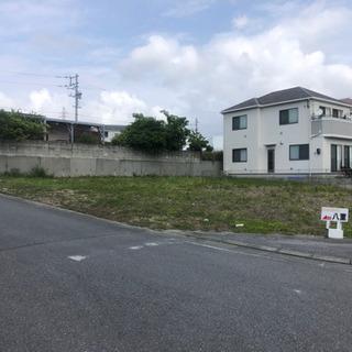 土地貸します。借地。約80坪