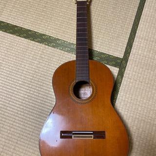 【ネット決済】アコースティックギター 弦なし