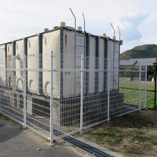 受水槽、高架水槽、貯水槽清掃格安で承ります♪