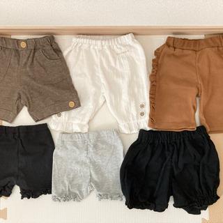 女の子服 サイズ80 6枚セット(⑅•ᴗ•⑅)◜..°♡