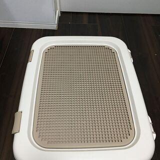 犬猫用、シートトイレ