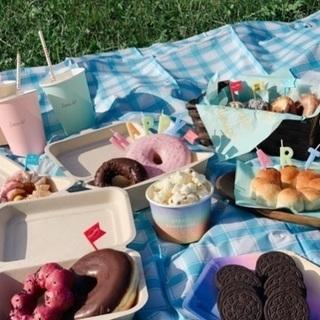 5/15 15:00木場公園でピクニック企画*\(^o^)…