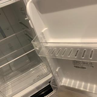 【決定】冷蔵庫 3500円でお譲りします