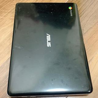 【ネット決済】【受け渡し者決定】ASUS Chromebook