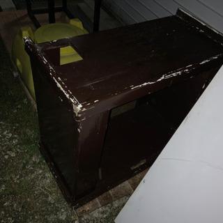 900✖️450水槽台キャビネット 特価