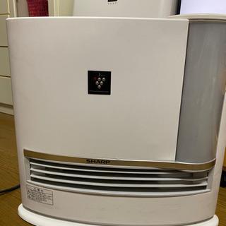 SHARP 空気清浄機 ヒーター機能有