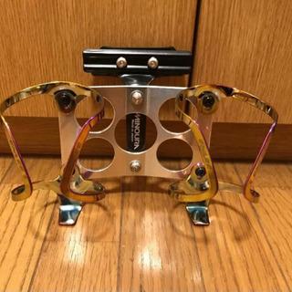 Minouraバイクボトルホルダーボトルcage-adapter...