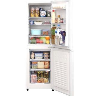 1~2人暮し用 ノンフロン冷凍冷蔵庫 - 家電
