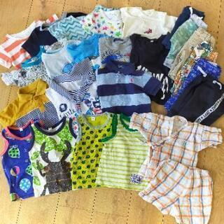 子ども服 ◆ 夏服 80サイズ