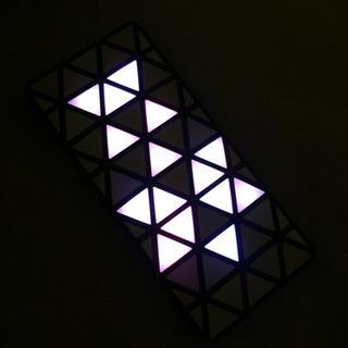 【au】iida light pool 携帯電話 ☆希少☆…