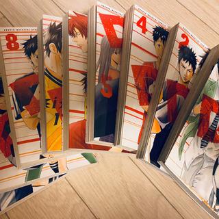 DAYS 1巻〜10巻