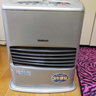 DAINICHI Blue Heaterファンヒーター
