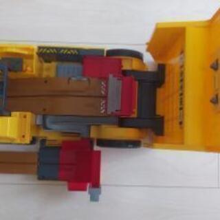 トミカの玩具2点 2000円