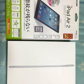 iPad Air2 64GB セルラーモデル