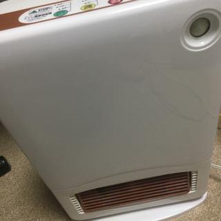 センサー式マイナスイオントイレ暖房消臭機