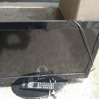 液晶テレビ 2010年製