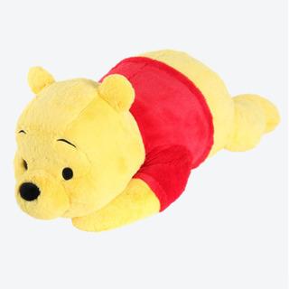 【ネット決済】くまのプーさん 抱き枕 ディズニー公式