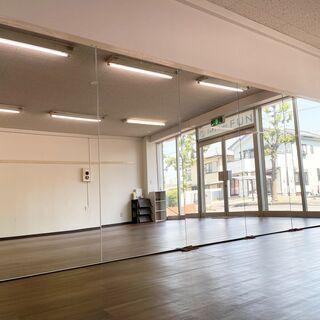 【24時間営業/当日予約も可能】静岡市駿河区でダンスができるスタ...