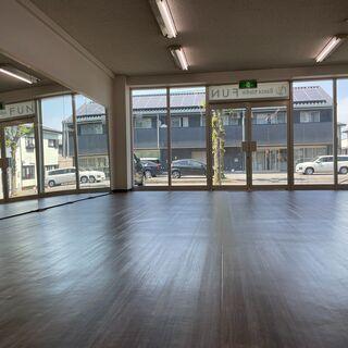 【24時間営業/当日予約も可能】静岡市駿河区でダンスができるスタジオ!無料駐車場2台あり! - 地元のお店