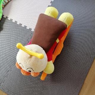アンパンマン【希少品】乗り物 - おもちゃ