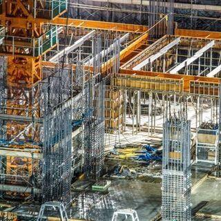 鉄筋工 《未経験者大歓迎!日本の建物の未来を支えるやりがいのある...