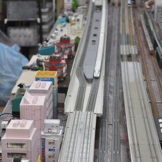 鉄道模型の会を作りませんか?
