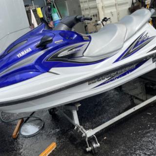 水上ジェットスキー XLT-1200