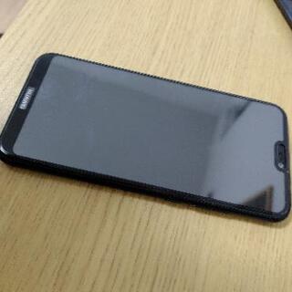 携帯/スマホ/アンドロイド/Android/HUAWEI/P20...