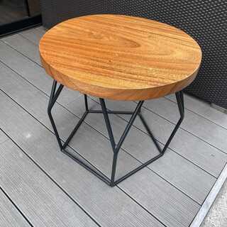 木 テーブル