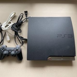 PS3(コントローラー付き)