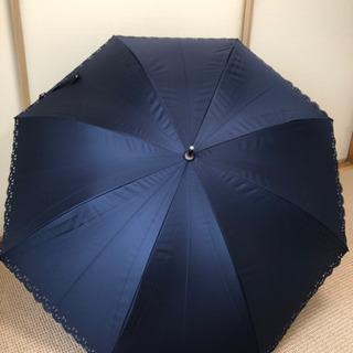 カットワーク日傘 55cm