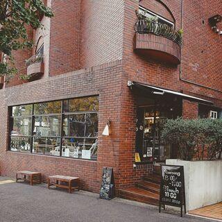 ☆駒沢パークカフェ☆オシャレなカフェで働きませんか?