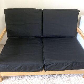 IKEA ソファーお譲りします。