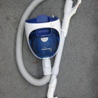 Panasonic パナソニック 電気掃除機 MC-SK12A-...