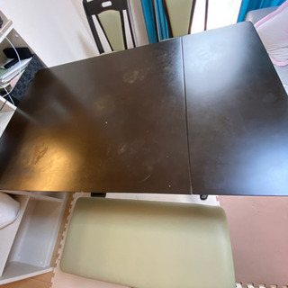 【お譲り先決まりました⠀】ダイニングテーブル チェアセット