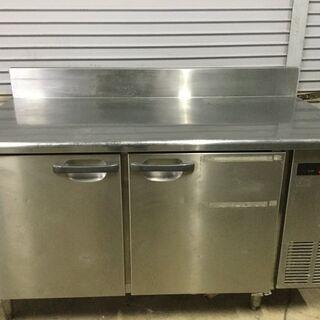 ホシザキ 台下冷蔵庫 コールドテーブル 業務用 厨房 バッ...