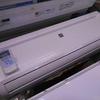 CORONA ルームエアコン 6~9畳用 冷専 標準工賃込み