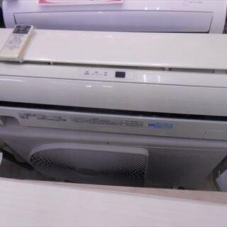 TOSHIBA ルームエアコン 11~17畳 標準工賃込み