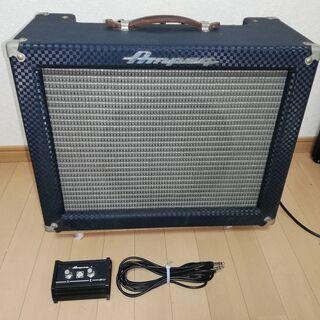 AMPEG アンペグギター用 真空管アンプSJ-12T  …