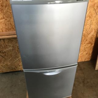 冷蔵庫 National  NR-B123J 2005年製…