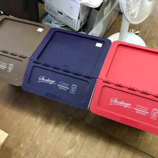 3個セット ゴミ箱スタックバケット おもちゃ入れ 食料庫 ランド...