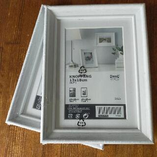 新品 IKEA フォトフレーム 28コ