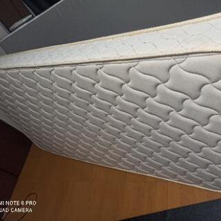 フランスベッド マットレス 木枠付き