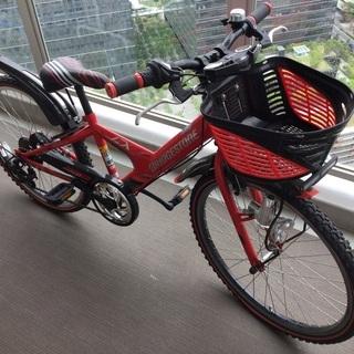ブリヂストン BRIDGESTONE EX465 子ども用自転車...