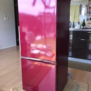 【ネット決済】AQUA冷蔵庫 AQR-BK18G (R) 冷蔵庫...