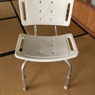 介護用 お風呂の椅子