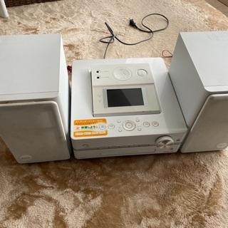 【ネット決済】SONY NAS-D500HD オーディオプレーヤー