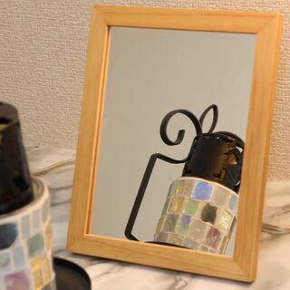 鏡 卓上鏡